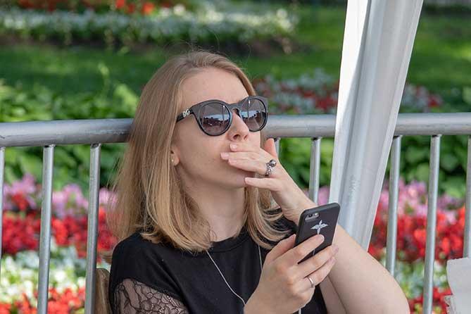 Я была на даче: Сняли мои 500 тысяч и оформили на меня кредит на  900 тысяч рублей