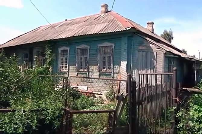 Многие жители Тольятти не знают, кто жил в этом доме в 1870 году
