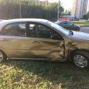В ДТП в Тольятти пострадали 46-летняя женщина и 7-летний мальчик