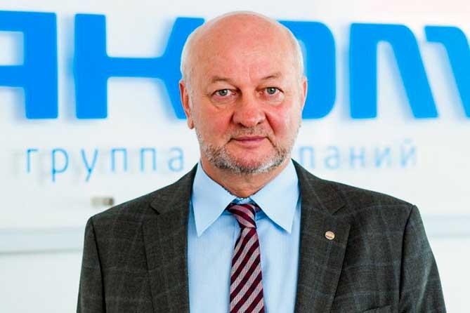 Выпускник ТГУ стал президентом Ассоциации «Союз работодателей Самарской области»