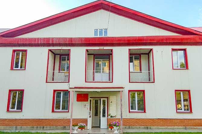Завершен ремонт здания Тольяттинской консерватории на улице Мира