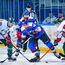 Из трех игр на турнире памяти А.А. Юнусова «Лада» Тольятти выиграла две
