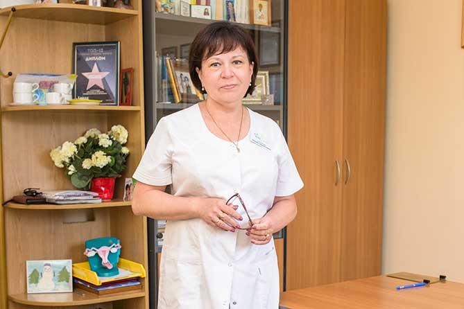 Опыт тольяттинских врачей представят на Всемирном конгрессе в Израиле
