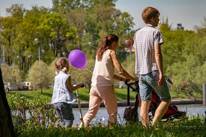Программа «Молодой семье – доступное жилье»: Информация для многодетных семей Тольятти