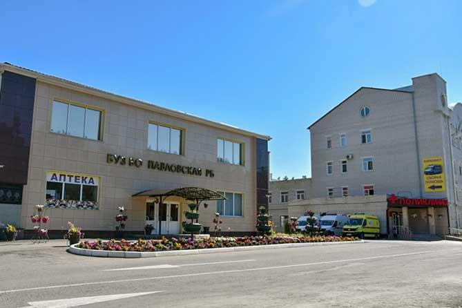 Районная больница Павловска использует технологии резидента «Жигулевской долины» Тольятти
