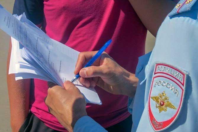 Тольяттинские полицейские нашли пропавшего ребенка 7 августа 2019 года