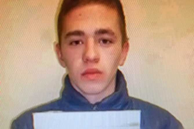 Полиция разыскивает 22-летнего уроженца Тольятти