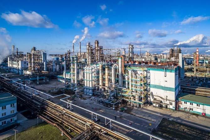Прокуратура проверила источники загрязнения атмосферы промышленными выбросами ООО «Сибур-Тольятти»