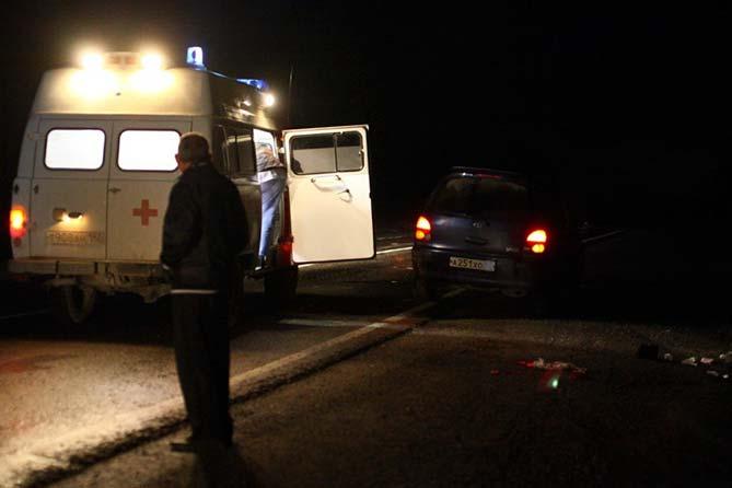 В Тольятти сбили насмерть 38-летнюю женщину