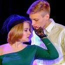 Стипендиальная программа «Импульс» для одаренной молодежи в Тольятти: Спектакли московского театра 23 и 24 августа 2019 года