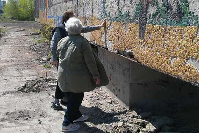 Многие вообще не в курсе, что в Тольятти есть такой притягательный объект