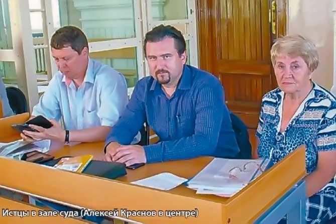 Алексей Краснов: «Мусорную» реформу в Тольятти ждёт откат назад