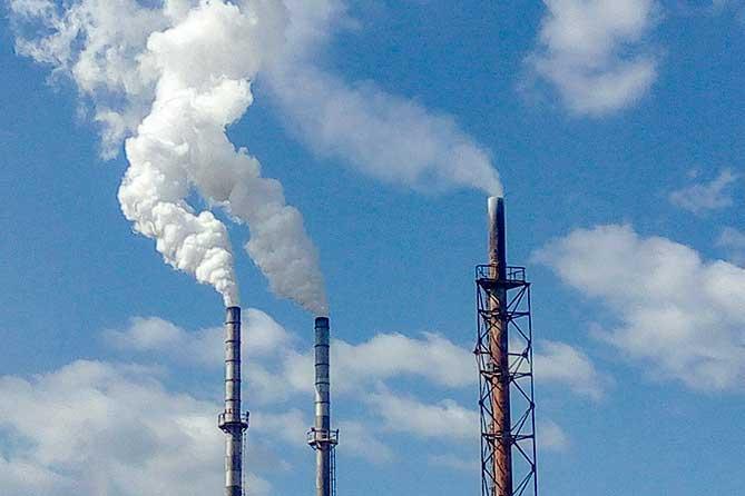 В Тольятти усилен экологический контроль