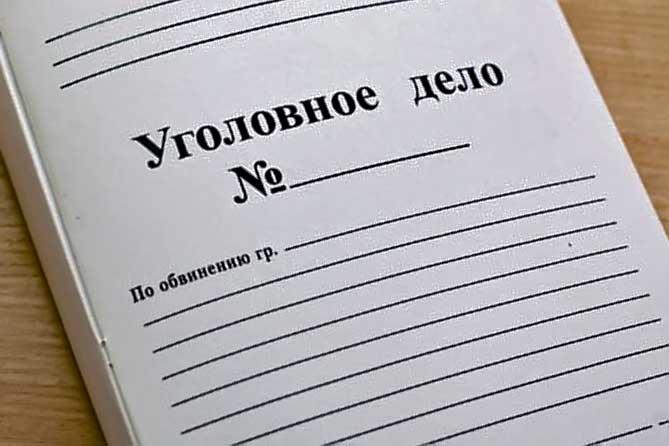 Мать убитой в Тольятти девочки: Подозрение