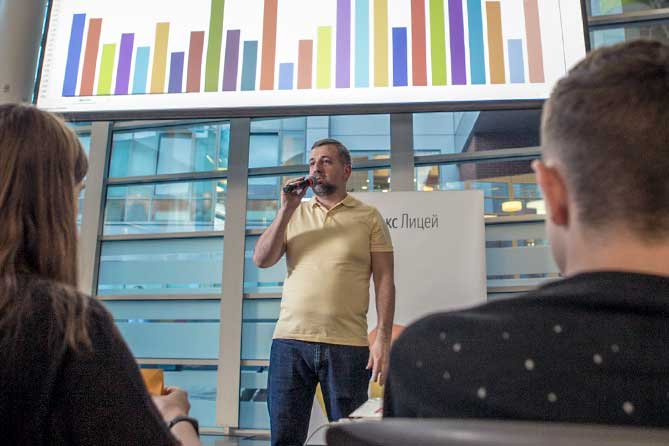 Яндекс откроет в Тольятти лицей для программистов
