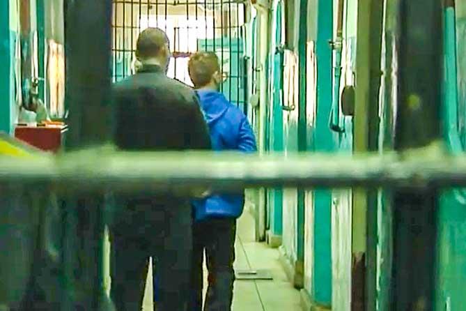 В Тольятти студент колледжа приговорен к 7,5 годам лишения свободы
