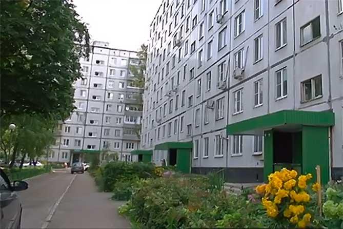 В Тольятти в доме на улице Юбилейной обнаружен труп мужчины 22 августа 2019 года
