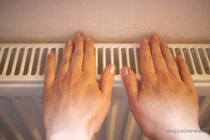 По состоянию на 27 сентября 2019 года в Тольятти подключены к теплу более трети домов