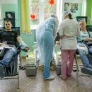 Жителей Тольятти приглашают к участию в акции по сдаче донорской крови 24 сентября 2019 года