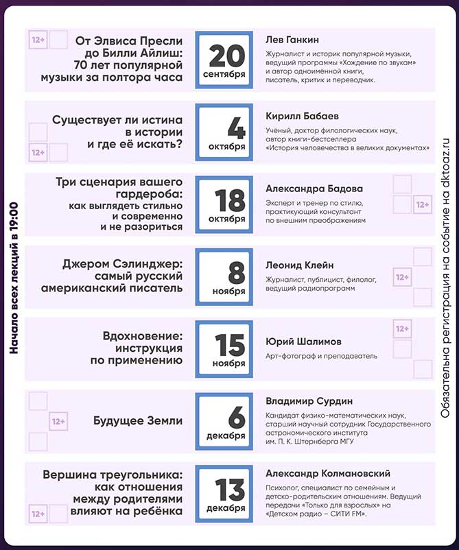 В Тольятти интеллектуальный клуб «Химия слова» с 20 сентября 2019 года начинает третий сезон