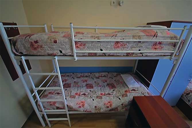 С 1 октября в России в жилом фонде нельзя будет размещать хостелы