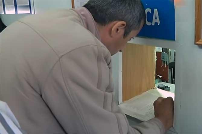 Жителя Тольятти оштрафовали 67 раз: Не желая усугублять ситуацию