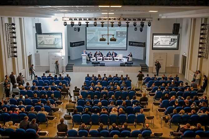 Инжиниринг. Новые инструменты экономического роста: В «Жигулевской долине» Тольятти состоялось открытие конференции
