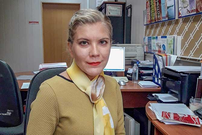 Лучший молодой ученый Самарской области работает в Тольятти