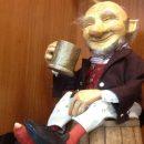 Мастер авторской игрушки Ольга Вагнер рассказала, как научилась разговаривать с куклами