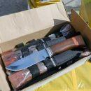 Ножи в тапочках: Для разбирательства поехали в Тольятти