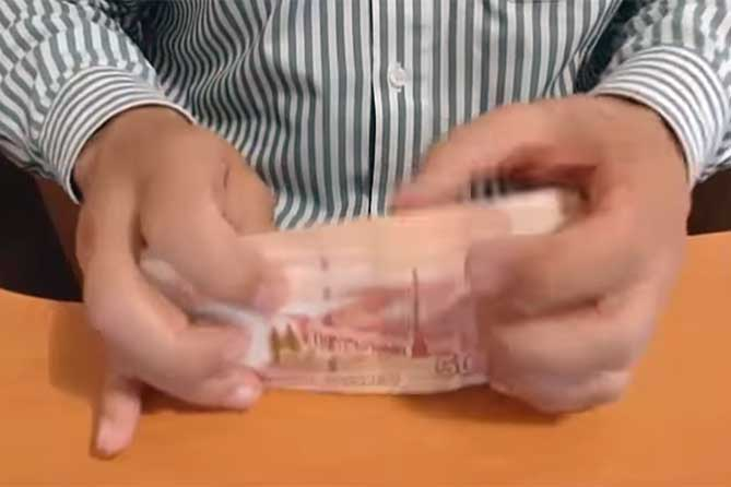 Вот такое банкротство в Тольятти: Махинации на 13 миллионов рублей