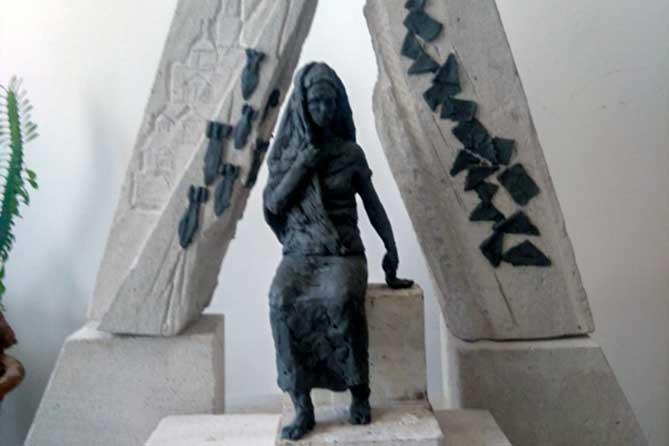 В Тольятти собираются увековечить женщину – труженицу тыла в годы Великой Отечественной войны