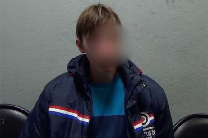 Маньяк с ножом из Тольятти: Обвинение просит 13 лет строгого режима