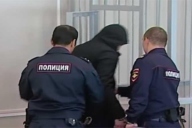 Нашли и задержали в Комсомольском районе Тольятти: 3 года колонии