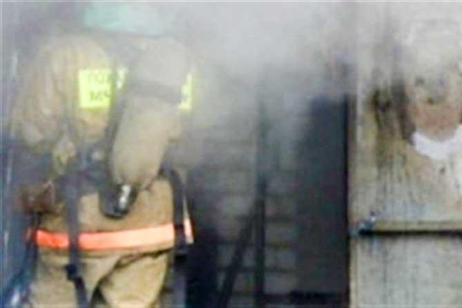 Парень, пострадавший при пожаре в Тольятти, находится в реанимации