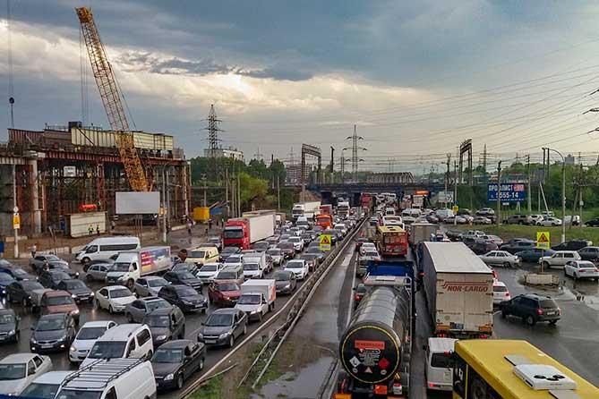 Транзитный транспорт в Тольятти поставлен под полный контроль