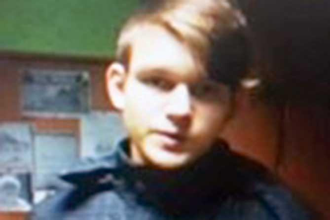 Устанавливают местонахождение 14-летенего подростка в Самарской области