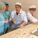В 2019 году охват школьным питанием по Тольятти составляет более 82%