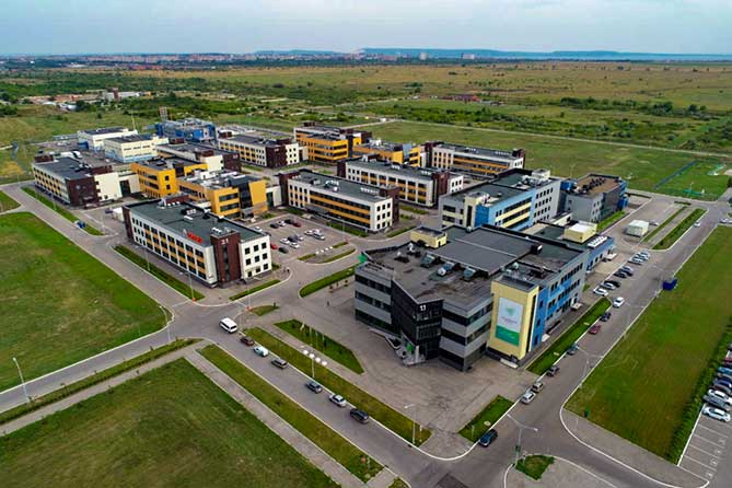 В технопарк «Жигулевская долина» Тольятти отобрано 19 новых проектов