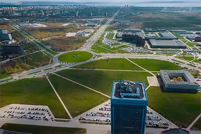 Как произвести изменения в наименовании улиц, площадей и скверов Тольятти