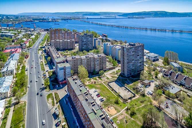 В воздухе Тольятти три дня фиксировалось превышение ПДК по формальдегиду