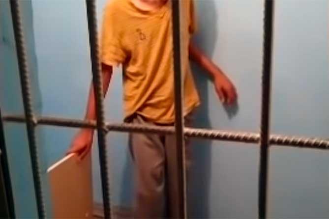 Здорового жителя Тольятти упрятали в психиатрическую клинику из-за жалобы
