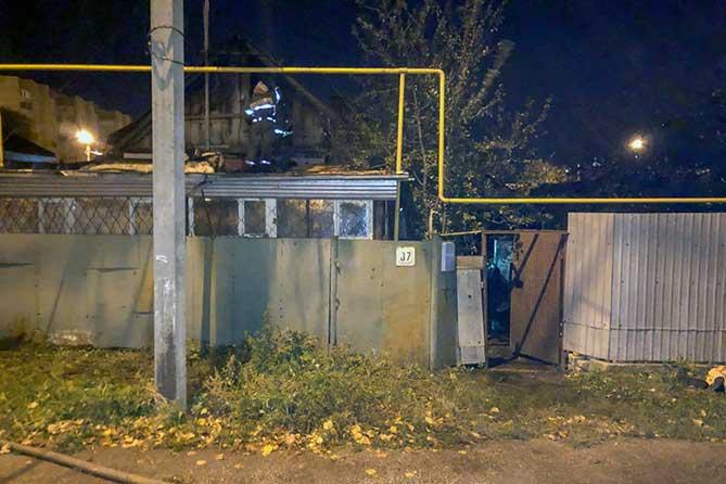 Возбуждено уголовное дело по факту смерти четырёх человек в Тольятти 5 октября 2019 года