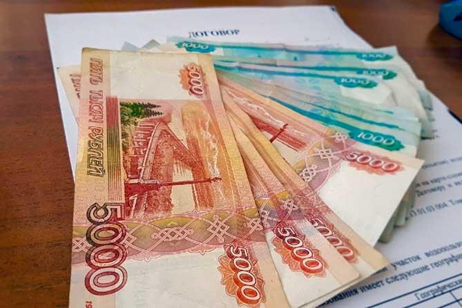 В Тольятти работникам трех предприятий выплачен долг по зарплате на сумму более 6,5 миллионов рублей