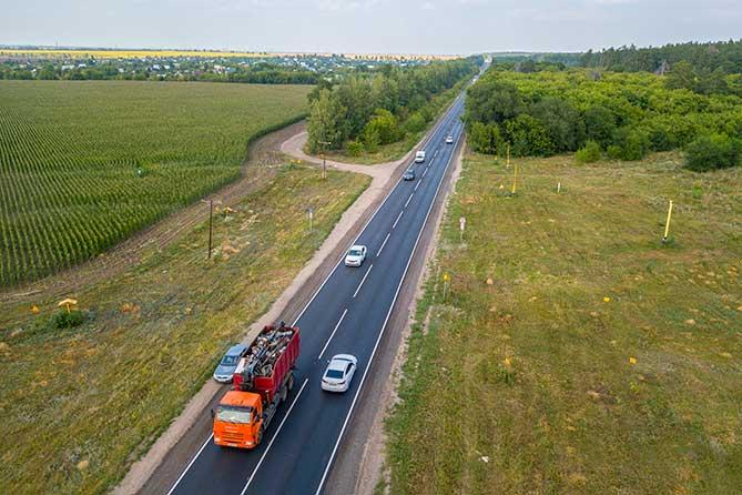 В 2020 году продолжится ремонт автодорог Тольятти-Димитровград и Тольятти-Ягодное и начнется на трассе Тольятти-Ташелка