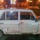 В Тольятти на Южном шоссе водитель «Лексуса» устроила ДТП