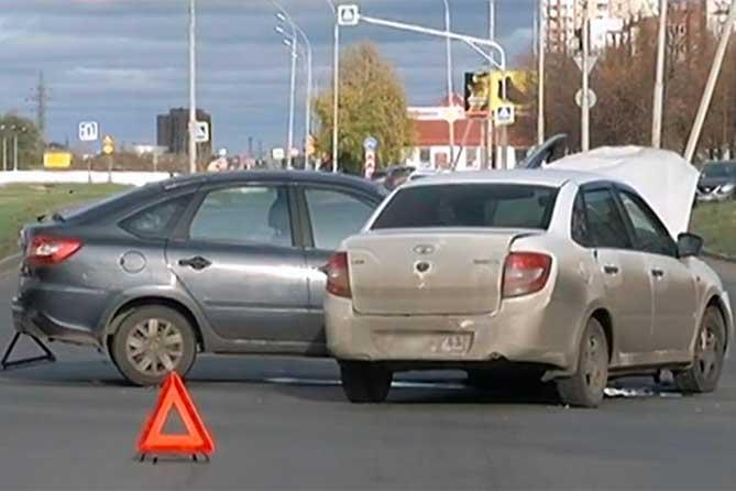 Две Лады: Автомобилисты продолжают биться на «тёщином языке» в Тольятти
