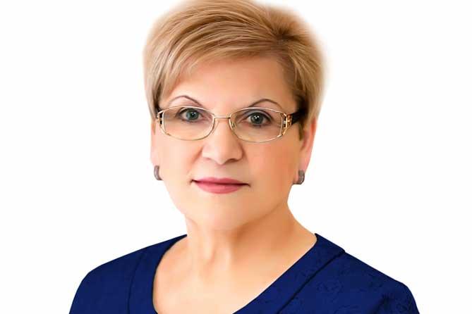 Приглашаем граждан на приём к депутату Екатерине Кузьмичевой 21 октября 2019 года
