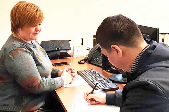 В Тольятти с 1 октября 2019 года изменился адрес Центра обслуживания населения ООО «ЭкоСтройРесурс»