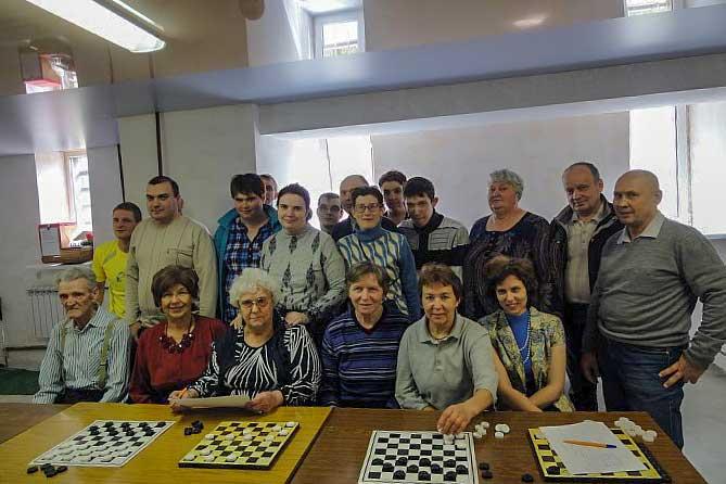 Вот так поступают с инвалидами в Тольятти: Часть 2